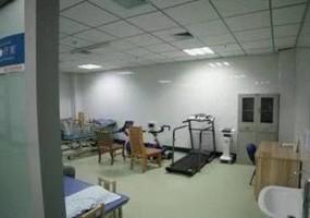 北京西京中医康复中心