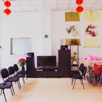 北京英智眼科康复中心