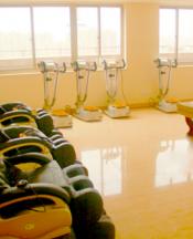 养老院康复室