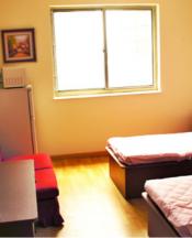 养老院房间