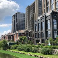 上海嘉定区安居里老年公寓
