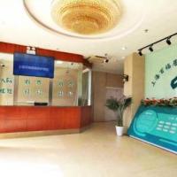 上海百福居颐养护理院
