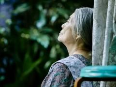 养老机构老人的生活心理状态