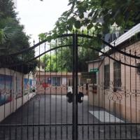 上海市杨浦区五角场镇敬老院